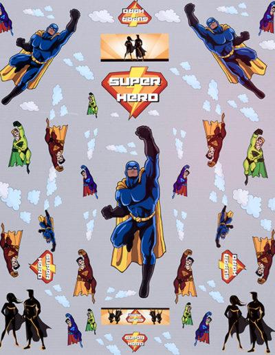 04_Super-heros