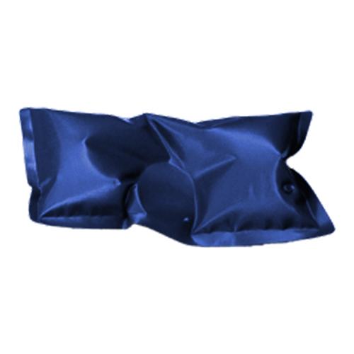 Coussin de tête ergonomique avec micro-billes